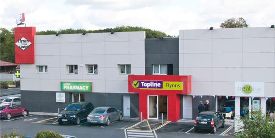 Flynn's Building
