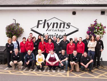Flynns Team