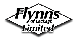 Flynns of Lackagh - Serving the Community